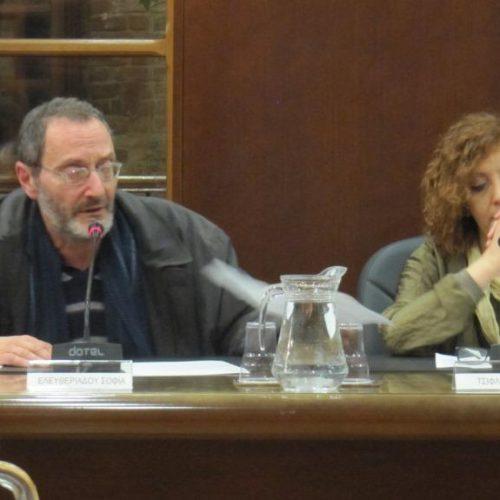 Το Δημοτικό Συμβούλιο Βέροιας στο πλευρό του Μουσικού Σχολείου της πόλης