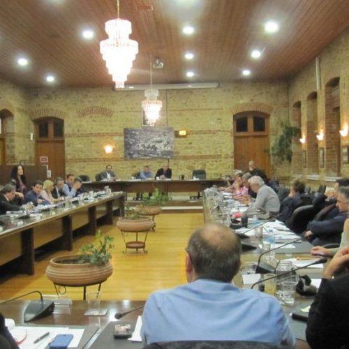 Αντίθετο το Δημοτικό Συμβούλιο Βέροιας στις «κατά παραγγελίαν» καταλήψεις και τη στοχοποίηση καθηγητών