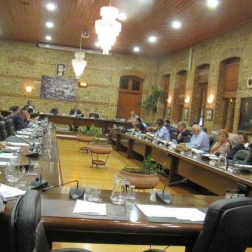 Συνεδριάζει το Δημοτικό Συμβούλιο Βέροιας, Τετάρτη 7 Νοεμβρίου - Τα θέματα ημερήσιας διάταξης