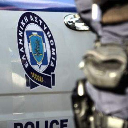 Συνελήφθη 32χρονος στην Ημαθία γιατί εκκρεμούσε σε βάρος του καταδικαστική απόφαση