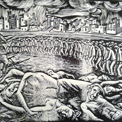 """""""26 Νοέμβρη 1943. Η ομαδική εκτέλεση 118 αγωνιστών στο Μονοδένδρι"""" γράφει ο Ανδρέας Δανεζάκης"""