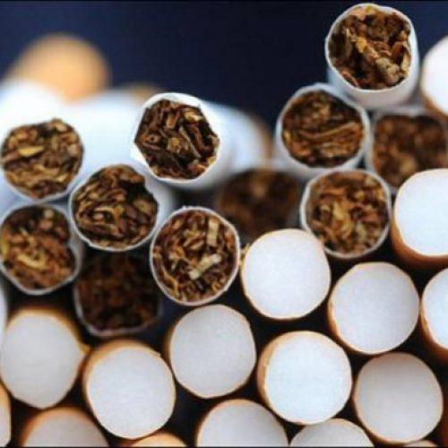 Συνελήφθη  στην Ημαθία για λαθραία τσιγάρα και καπνό