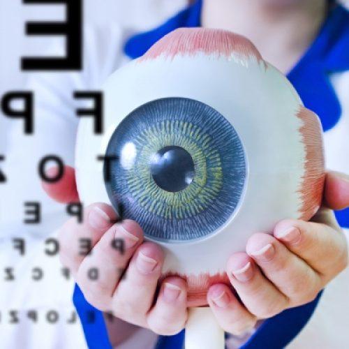 Οφθαλμολογικός έλεγχος για την πρόληψη του γλαυκώματος στο Κέντρο Υγείας Βέροιας