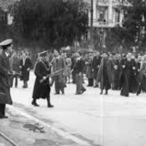 """""""Ο μαύρος Δεκέμβρης του 1944 – το αιματοκύλισμα στο Σύνταγμα"""" γράφει ο Βενιζέλος Λεβεντογιάννης"""