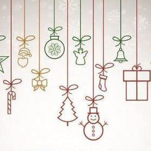 Χριστουγεννιάτικες ευχές από ΕΕΕΕΚ Αλεξάνδρειας