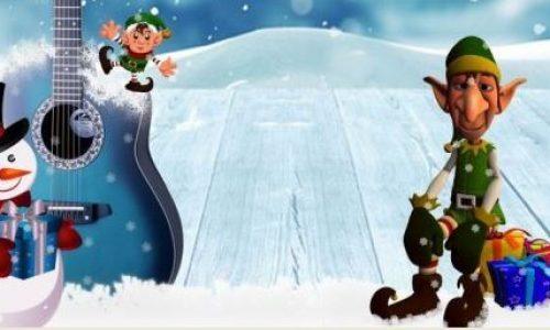 Χριστουγεννιάτικη εκδήλωση από το Ωδείο της  Μητρόπολης