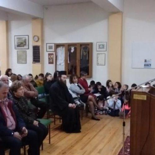 Έθιμο Βαρβάρα: Eκδήλωση ιστορικής μνήμης & λαϊκής παράδοσης