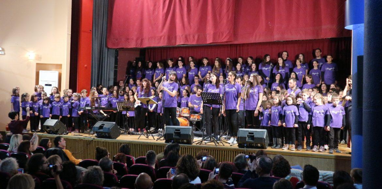 """Beatles από το Ωδείο Φίλιππος. Μια συναυλία αφιερωμένη στην """"Πρωτοβουλία για το Παιδί"""""""