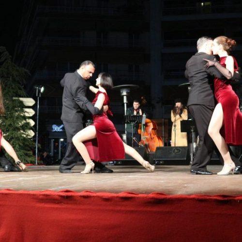 Tango & Amor στην Ελιά – Όταν το πάθος γίνεται χορός