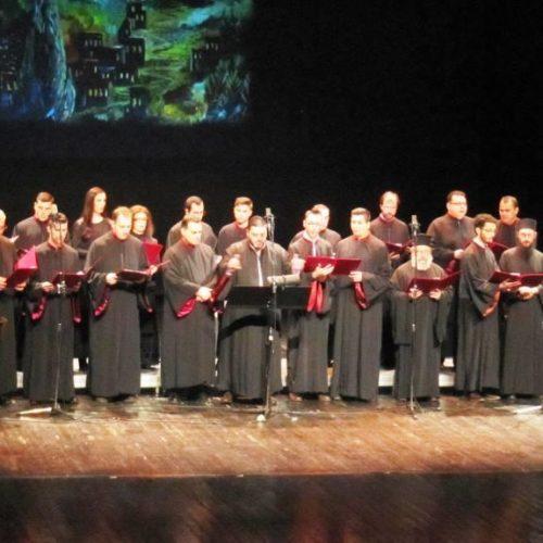 """""""Ο ληστής των Χριστουγέννων"""" από το Θεατρικό Εργαστήρι της Μητρόπολης – Μια ενδιαφέρουσα μουσικοθεατρική προσέγγιση"""