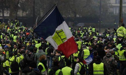 ΑΣΕ (ΠΑΜΕ) Ημαθίας: Αλληλεγγύη στις κινητοποιήσεις εργαζομένων, μαθητών και φοιτητών στη Γαλλία