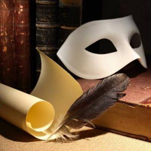 """""""Σχετικά με την παράσταση του ΔΗΠΕΘΕ που δεν θα δω, δεν θα δούμε - Ούτε σαράντα λέξεις"""" γράφει η Πόπη Φιρτινίδου"""