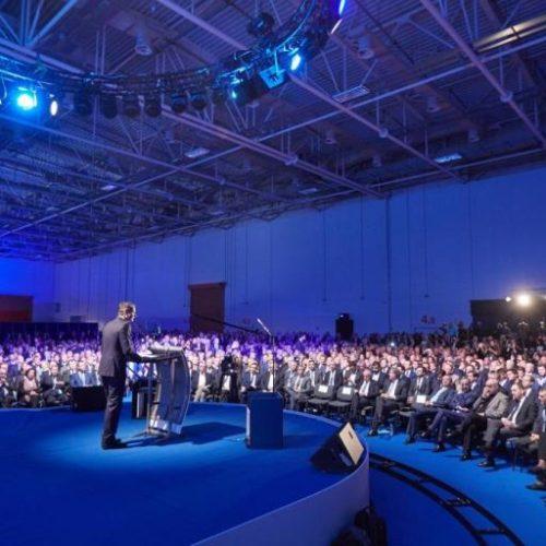 """Τάσος Μπαρτζώκας: """"Το συνέδριο της Νέας Δημοκρατίας χάραξε τον δρόμο"""""""