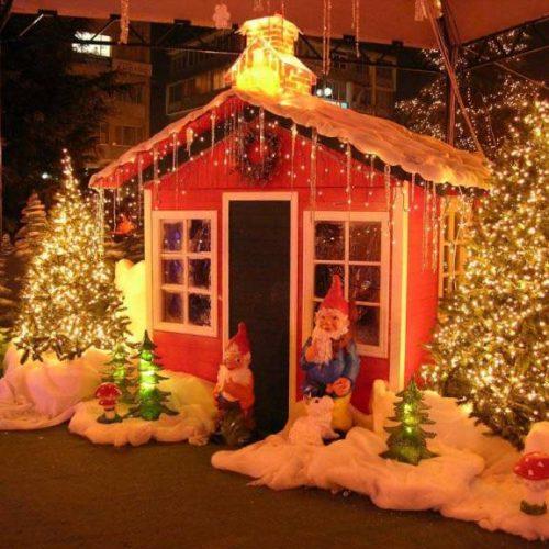 """Οι """"Συνδημότες""""  για τις  εορτές των Χριστουγέννων και της Πρωτοχρονιάς"""