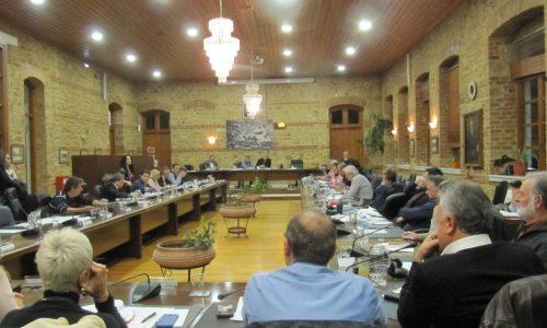 Συνεδριάζει το Δημοτικό Συμβούλιο Βέροιας, Δευτέρα 17 Δεκεμβρίου - Τα θέματα ημερήσιας διάταξης