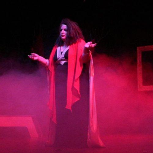 """Ομάδα «Έκφραση Β'» του ΔΗΠΕΘΕ Βέροιας: """"Θέατρο ακούω και θέατρο δεν βλέπω..."""""""