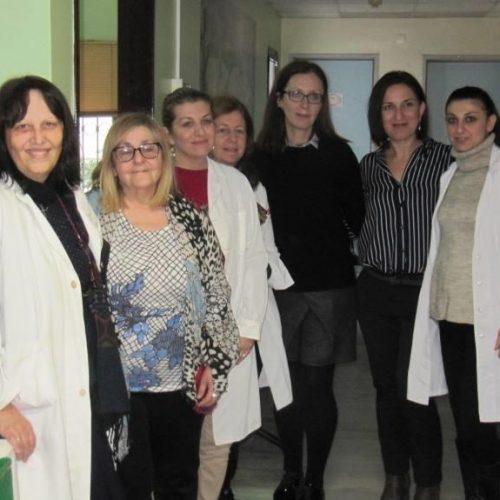Ξεκίνησε το bazaar  του Κέντρου Υγείας Βέροιας, με φιλανθρωπικό και πάλι σκοπό