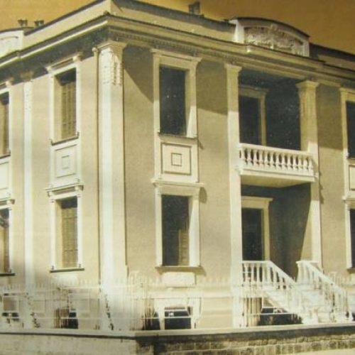 """Η ΑΣΕ  για το """"Βλαχογιάννειο Μουσείο"""" Βέροιας"""