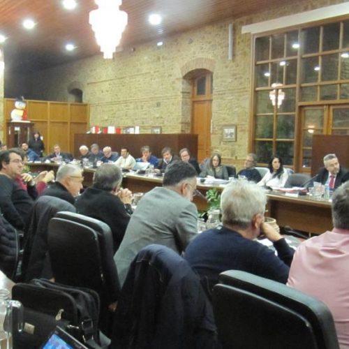 Εγκρίθηκε ο προϋπολογισμός του Δήμου Βέροιας από το Δημοτικό Συμβούλιο