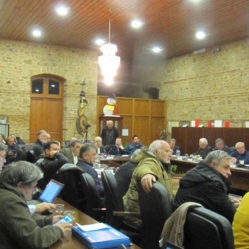 """Ο απόηχος των δηλώσεων Κάκαρη στην ιδρυτική συνέλευση των """"Πολιτών σε Δράση"""""""