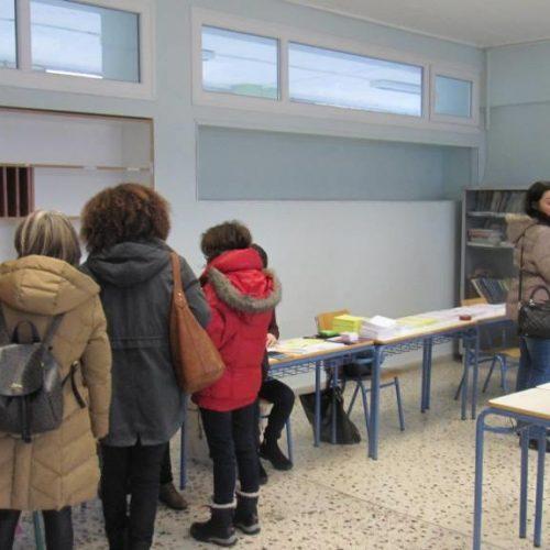 Πρώτη η ΔΑΚΕ στις εκλογές στην ΕΛΜΕ Ημαθίας -  Ποιοι εκλέχτηκαν