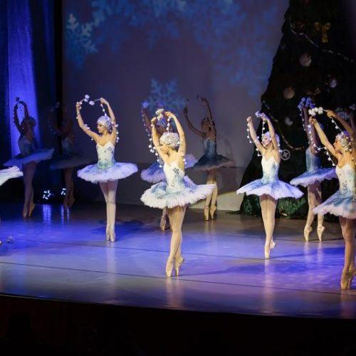 Δύο δωρεάν παραστάσεις σήμερα στη Βέροια  με τα μπαλέτα της  Βασιλικής Ακαδημίας Χορού  της Αγίας Πετρούπολης