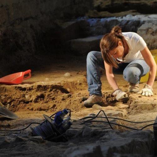 9 θέσεις εργασίας στην Εφορεία Αρχαιοτήτων Ημαθίας