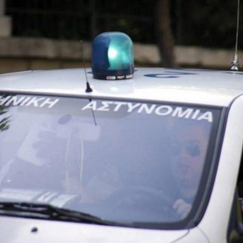 Συνελήφθη 33χρονος στην Αλεξάνδρεια για εκκρεμή καταδικαστική απόφαση