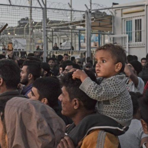 Διεθνώς ρεζίλι για το προσφυγικό