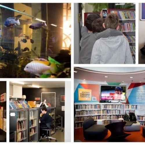Τα πιο πολυδιαβασμένα βιβλία του 2018 στη Δημόσια   Βιβλιοθήκη Βέροιας