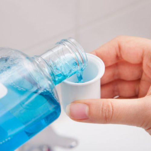 Πώς το στοματικό διάλυμα αυξάνει τον κίνδυνο διαβήτη