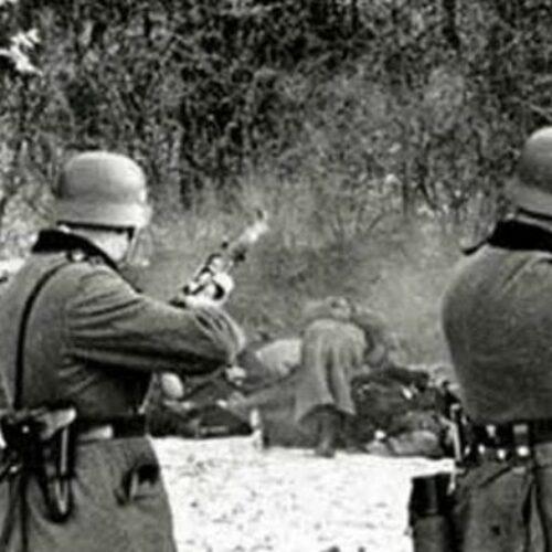 """Καλάβρυτα,13 Δεκεμβρίου1943: """"Μια σφαγή ανεξιλέωτη"""" γράφει ο Ανδρέας Δενεζάκης"""