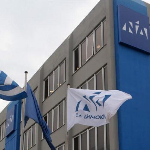 """Απ.  Βεσυρόπουλος:  """"Όχι και να πανηγυρίζουν οι ΣΥΡΙΖΑ-ΑΝΕΛ  για τους 29 νέους φόρους που επέβαλαν!"""""""