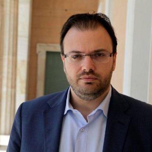 """Επερώτηση Θανάση Θεοχαρόπουλου και ΚΟ Κινήματος Αλλαγής για την """"ανυπαρξία Αγροτικής Πολιτικής"""""""