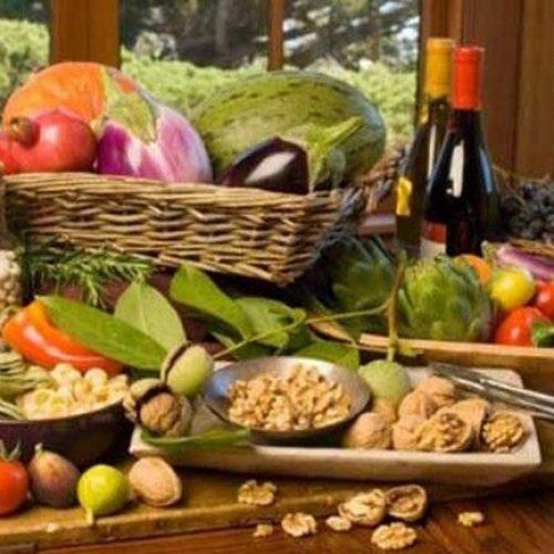 Τροφές που αυξάνουν την τεστοστερόνη