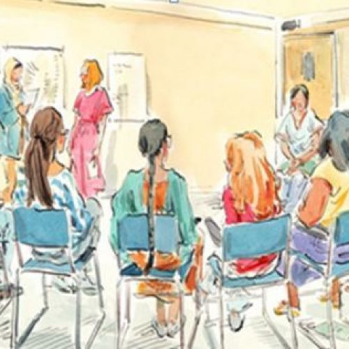 Ανοιχτή πρόσκληση δηλώσεων συμμετοχής στη Σχολή Γονέων του  «Έράσμου»