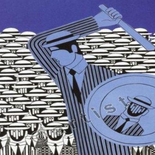 """""""Η κοινή γνώμη και εμείς: Αποδοχή ή άρνηση;"""" γράφει ο Ηλίας Γιαννακόπουλος"""