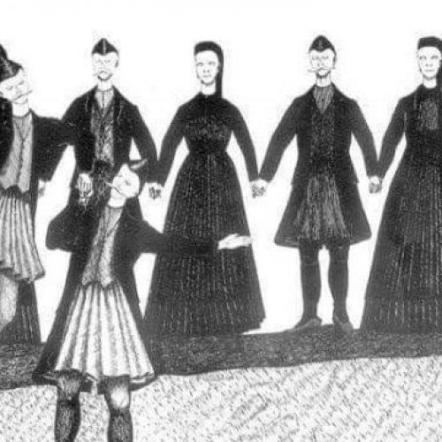 Ο ετήσιος χορός του Συλλόγου Βλάχων Βέροιας, Σάββατο 26 Ιανουαρίου