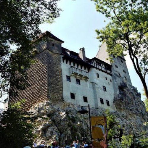 Τρανσυλβανία, Καρπάθια και κόμης Δράκουλας… η αλήθεια και ο θρύλος - Φωτογραφικό άλμπουμ του Βασίλη Γκανά