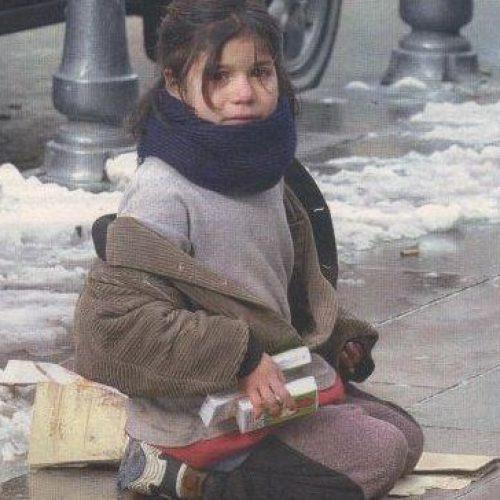 """Μια εικόνα χίλιες λέξεις: """"Το κοριτσάκι με τα σπίρτα"""""""