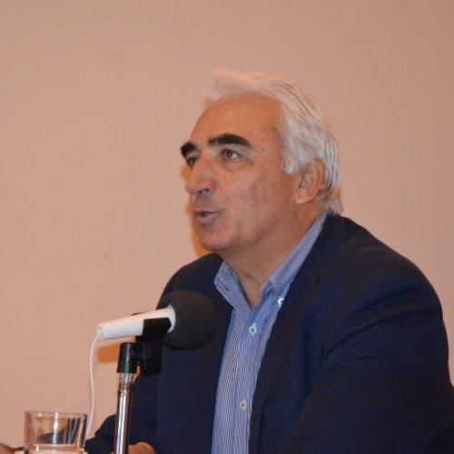 Ανοιχτή ομιλία του Μιχάλη Χαλκίδη υποψήφιου  Δήμαρχου  Δήμου Αλεξάνδρειας
