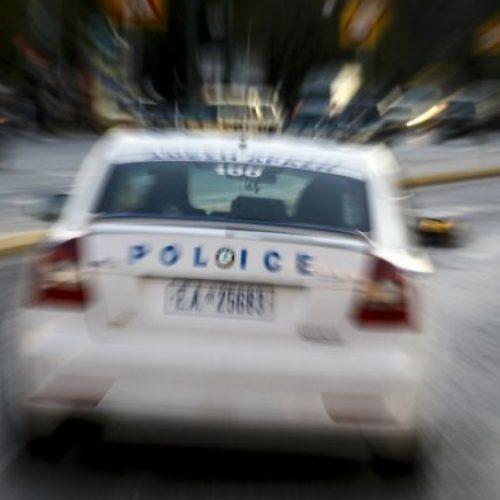 Συλλήψεις για κλοπές  στην Ημαθία