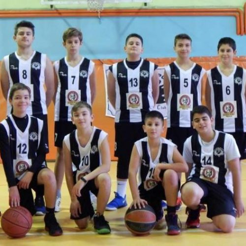 Μπάσκετ: Η παρθενική συμμετοχή της Ακαδημίας των Αετών Βέροιας στα πρωταθλήματα υποδομής της ΕΚΑΣΚΕΜ