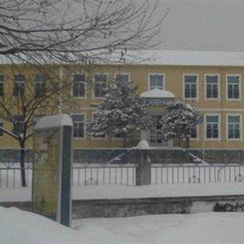 Κλειστά τα σχολεία στον Δήμο Αλεξάνδρειας και αύριο   Πέμπτη 10 Ιανουαρίου