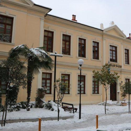Κλειστά τα σχολεία όλων των βαθμίδων αύριο, Τρίτη 8 Ιανουαρίου, στο Δήμο Βέροιας