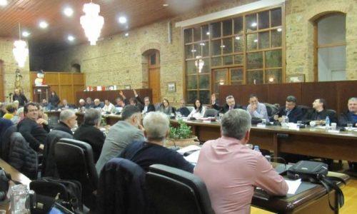 Συνεδριάζει το Δημοτικό Συμβούλιο Βέροιας - Τα 63 θέματα της ημερήσιας διάταξης