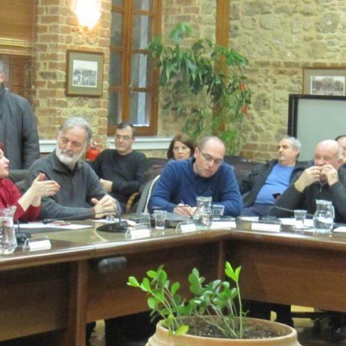 """Η απόφαση του ΔΗΠΕΘΕ για τη """"Μήδεια"""" και πάλι στο Δημοτικό Συμβούλιο"""