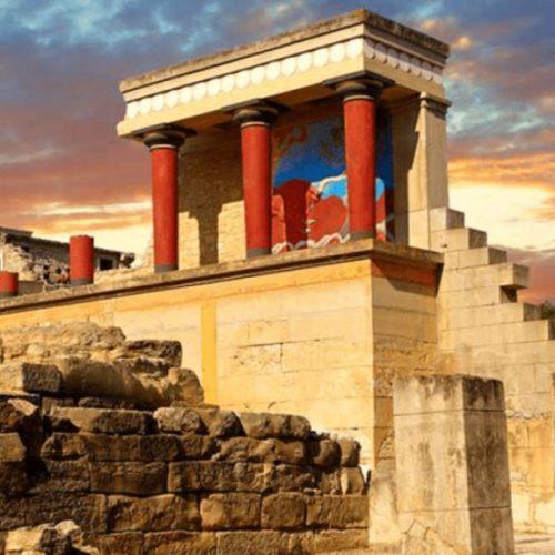 """Το """"Υπερταμείο"""" ζητά εκ νέου τα μνημεία - Λευκός Πύργος και Κνωσός στο """"μάτι"""" των θεσμών"""