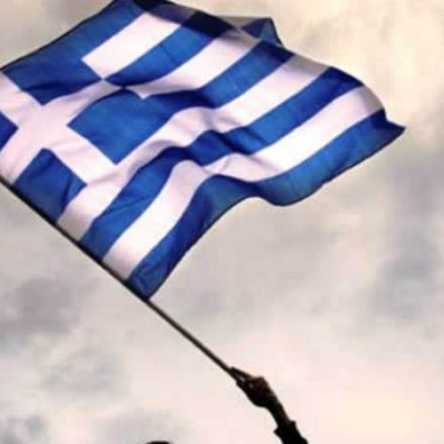 """Πόθεν το κοινόν άσμα """"Μακεδονία ξακουστή"""" γράφει ο Παντελής Μπουκάλας"""