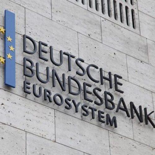 Bundesbank: Γερμανία  η μεγάλη κερδισμένη των χαμηλών επιτοκίων